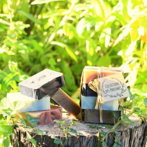 Collection des Parfumés
