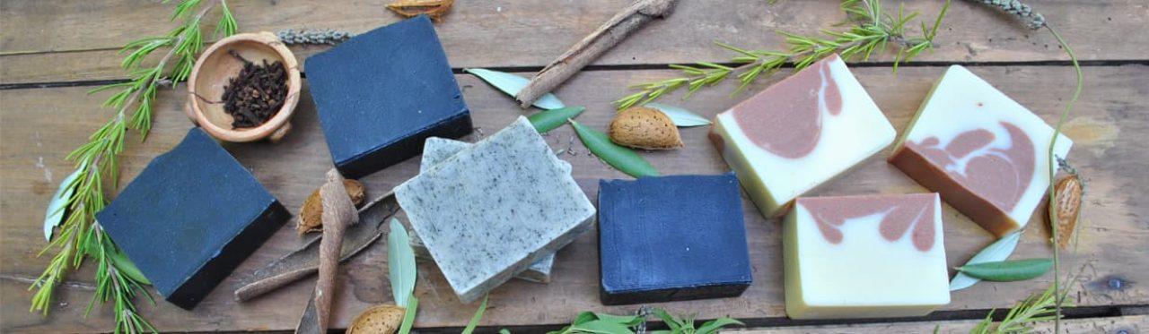 Fabrication à Arles avec des ingrédients naturels et bio